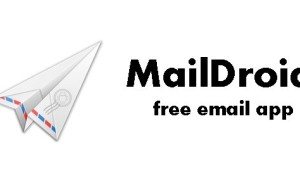 MailDroid [Android Email App]