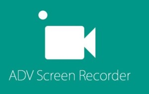 ADV Screen Recorder [Android App]