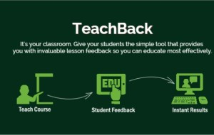 TeachBack [iOS App]