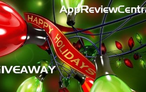 Holiday Giveaway 2015 Edition