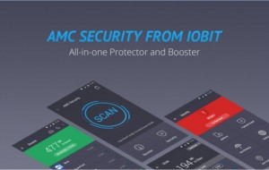 AMC Security [Android App]