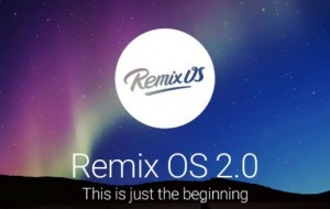 Remix Android Computer