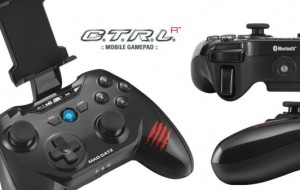 Mad Catz C.T.R.L. Mobile Gamepad [Product Review]