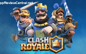 Clash Royale – The New Game from Supercell