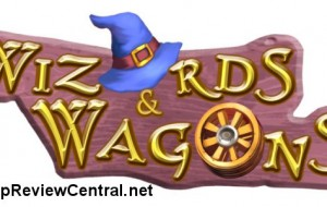 Wizards & Wagons Now Available on Android, iOS