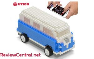 UTICO App-Controlled Camper Van [Product Review]