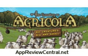 Agricola: All Creatures Big & Small coming to mobile soon