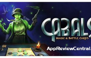 Cabals: Magic & Battle Cards Coming to Steam