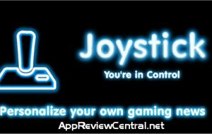 Joystick – Video Game News, Live ESports Gaming