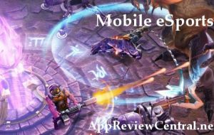 Mobile eSports Games