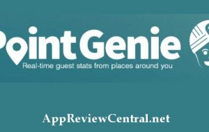 Point Genie [iOS App]