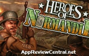 Heroes of Normandie [iOS, Steam Game]