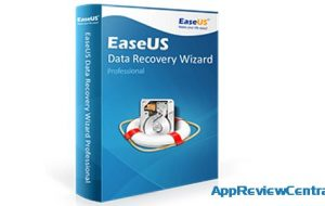 EaseUS Data Recovery Wizard [Product]