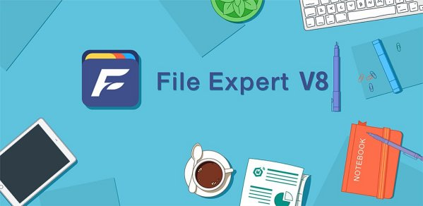 File Expert – File Manager [Android App Review]