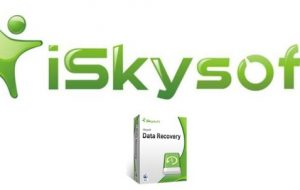 iSkysoft Data Recovery [Product Announcement]