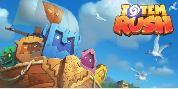 Totem Rush – A Match 3 Game [Review]