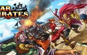 SEGA's free-to-play War Pirates will make its global debut this September