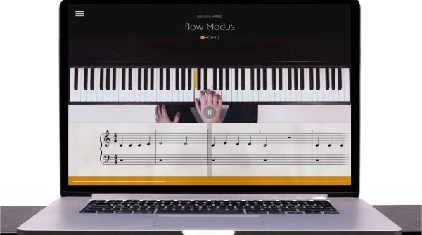Learn to Play the Piano with Flowkey [Android Review]