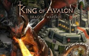 King of Avalon [Android, iOS Game]