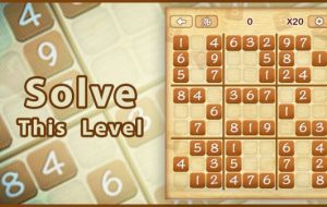 Sudoku – Best Puzzle Game FREE [Android App]
