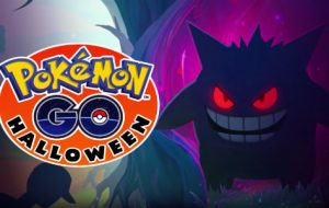 Pokemon Go Celebrates Halloween