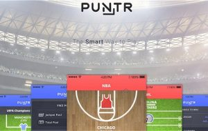 Fantasy Sports App – Puntr [App Review]