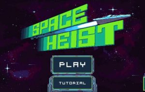 SpaceHeist [Android Game]