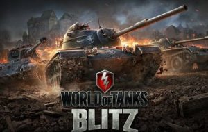 World of Tanks Blitz Now on Steam and Mobile
