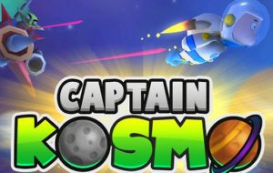 Captain Kosmo [Android Game]