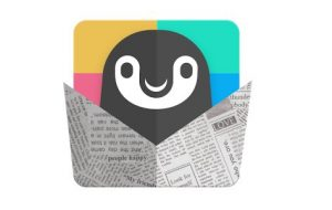 NewsTab Reader [Android App]