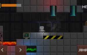 Cartoonish Platformers for Android