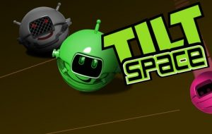 Tiltspace – Android, iOS Game