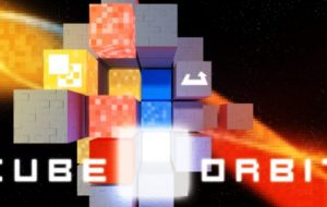 Cube Orbit [Android iOS Game]