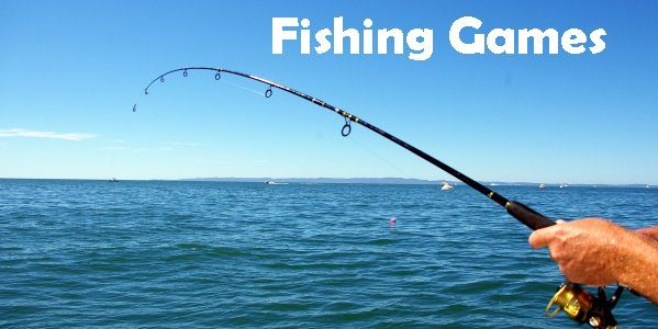 Go Fish Fishing Games For Android App Review Centralapp Review