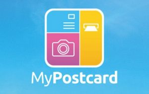MyPostcard [App Review]