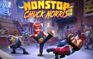 Chuck Norris – It is My Game