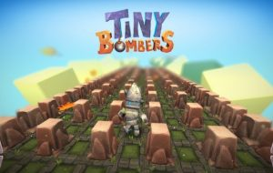 Tiny Bombers [iOS Game]