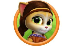 Emma the Cat – Virtual Pet [Android Game]