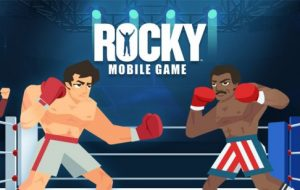 Some New Games in the App Store – May 2017