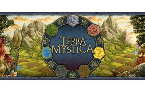 Terra Mystica [Game Review]