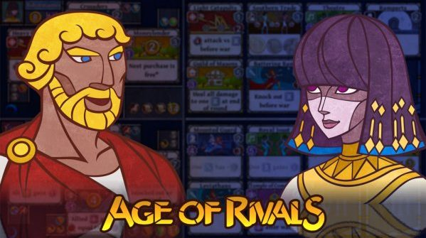 Great New Game – Age of Rivals