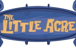 The Little Acre [iOS Game]