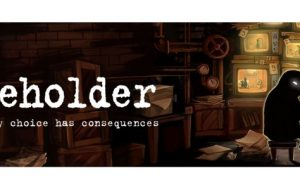 Beholder [Android, iOS Game]