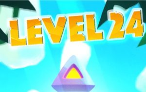 Level 24 [iOS Game]