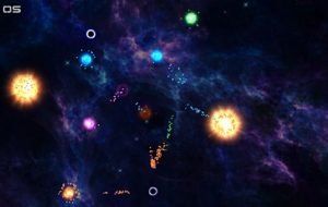 Sun Wars: Galaxy Strategy Game [Android]