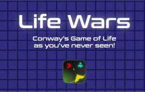 Life Wars: the Game of Life Adventure [Android, iOS Game]