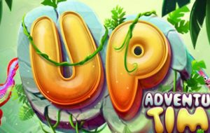 Up : Adventure time [Android, iOS Game]