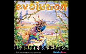 Evolution – The Video Game [Kickstarter Campaign]