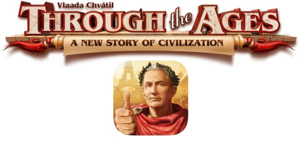 Through the Ages [Game Review]