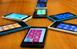 Peculiar Mobile Apps On Windows Phone